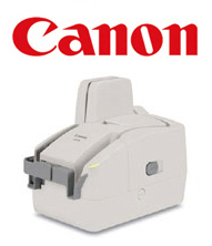 Canon Check Scanners - Canon Check Scanner