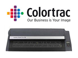 Colortrac Large Format Scanners